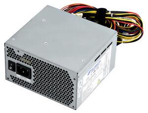 FSP FSP350-60HLN(80) 350W ATX 20-PIN MOLEX SATA FDD PCI-E