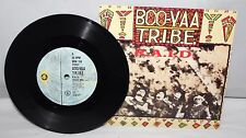 "7"" Single - Boo-Yaa Tribe - R.A.I.D. - 4th & Broadway BRW 158 - 1989"