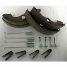 Honda Quadfront Brake Shoes Trx450