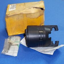 HUBBELL 125/250V 30A 3 POLE 4 WIRE STRAIGHT BODY PLUG, HBL9431C *NEW*