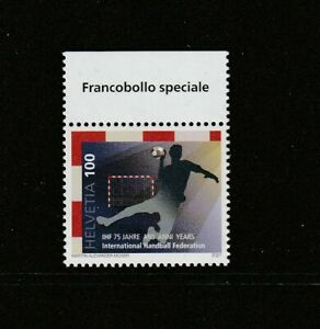 Schweiz, Mi.Nr. 2710  Sport, postfr.