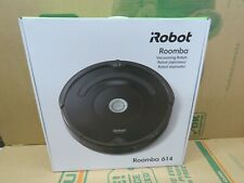 iRobot Roomba 614 Robotic Vacuum Cleaner