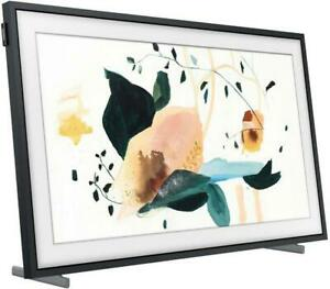 Samsung QE32LS03TCUXXU 32 inch Frame Art Mode QLED 4K HDR Smart TV
