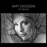 Amy Dickson - In Circles CD NEU OVP