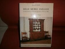 "Manni G. ""Mille mobili emiliani"" – Artioli, s.d."