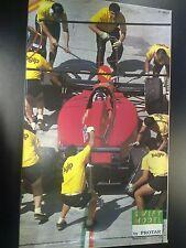 Ferrari F1/89 640 1989 1:24 (KIT) #27 Mansell of #28 Berger Formule 1