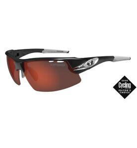 Tifosi Crit Race Silver Frame Sunglasses