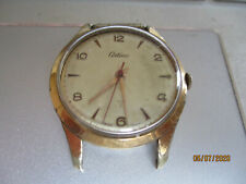 vintage gents CERTINA wrist watch C1960  W/0
