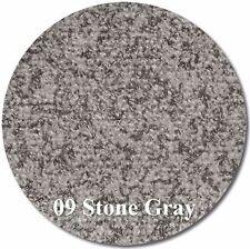 MariDeck Vinyl Flooring - Boat Marine Outdoor - Color: Stone Gray - 8.5' Wide