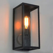Black Chandelier Indoor Modern Wall Lamp Proch LED Wall Sconce Office Lighting