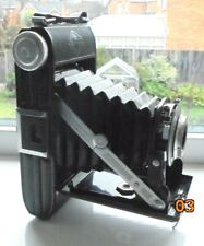 AGFA Billy (1) Folding Bellow Camera (Made in Germany) 1930s