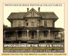 The Allman Brothers Duane Allman & Eric Clapton Derek Period 5x7 Color 1 Avail