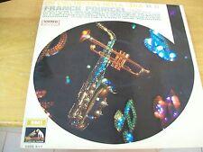 FRANK POURCEL UN'ORCHESTRA NELLA SERA N 11  LP EX+