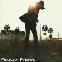 "Findlay Brown Down Among The Dead Men 7"" VINYL All Good Things 2006 NEW"
