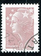 TIMBRE  FRANCE  N° 4343  Oblitere  MARIANNE DE BEAUJARD