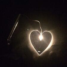 Sirius Emma LED Heart Light Ornament Decoration EUC design by Gitte Schou Hansen