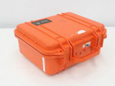 Pelican 1400 Case Orange