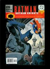 Batman Gotham Knights # 27 (DC, 2002, VF / NM) Flat Rate Combined Shipping!