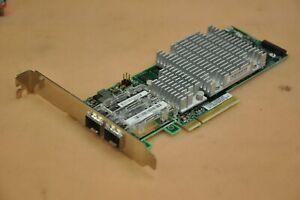 HP StorageWorks NC522SFP Dual Port 10GB Server Adapter 468332-B21/468349-001