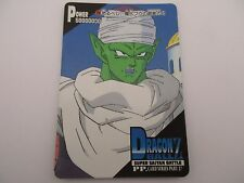 Carte DRAGON BALL Z DBZ PP Card Series Part 27 N°1195 - AMADA 1995 Jap