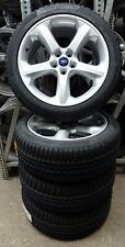4 Orig. Winterräder Ford Mondeo MK5 235/45 R18 M+S DS7C-1007-D1A / 859244 RDKS