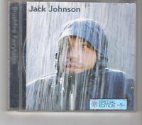 (HP290) Jack Johnson, Brushfire Fairytales - 2000 CD