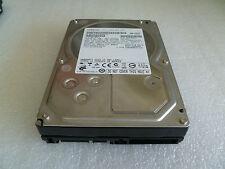 HITACHI HUA722020ALA330 2TB SATA  HARD DRIVE P/N:0F10311 MLC:JPK28A F/W:28A