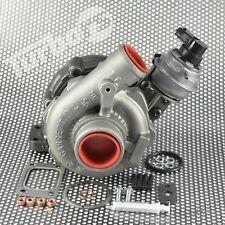 Turbolader Citroën Jumper Fiat Ducato Peugeot Boxer 3.0HDI Multijet 130kW 0375R8