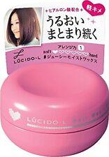 Lucido-L Juicy Moist Hair Wax 20g