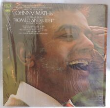 """Johnny Mathis Love Theme From """"Romeo and Juliet"""" Record"""