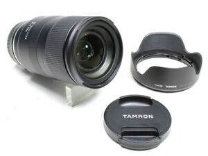 Tamron 28-75 mm F/2.8 Di III RXD A036 Lens For Sony E-Mount **EXCELLENT+**
