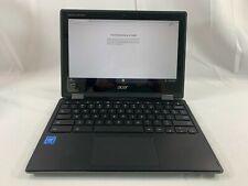 Acer Chromebook Spin 511 Laptop - 32GB Storage/Intel Celeron N, 2.80 GHz/4GB RAM