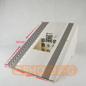 28X18cm Lens Focus Calibration Tool Alignment Ruler Folding Card(2pcs/Lot)