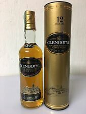 Glengoyne 12 Years Old Single Highland Malt Scotch Whisky 70cl 40% Vol