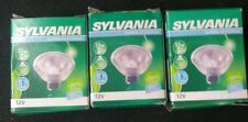 SYLVANIA 3 light bulbs
