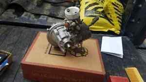 VINTAGE ZENOAH 1148 RC PLANE BOAT GAS REMOTE ENGINE