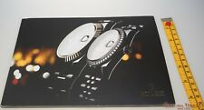Free Shipping Rolex watch catalogue Broshure 2010 - 36 pages used