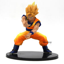 Dragon Ball Z Banpresto Dramatic Showcase Son Goku Figure Collectible Model Toy
