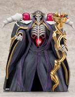 F:NEX Overload III Ainz Ooal Gown 1/7 scale figure Anime From JAPAN