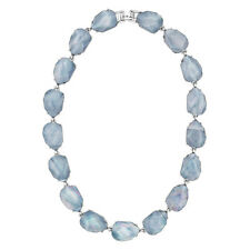 Chloe & Isabel Northern Mist Collar Necklace - N347BL -New