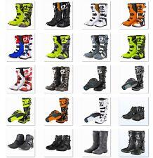 Oneal Mega Stiefel Motocross Enduro Straße Offroad Supermoto Adventure Boots