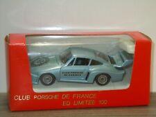 Porsche 935 - Verem / Solido Porsche Club de France 1/100pcs 1:43 in Box *41149