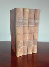 Ernst Theodor Amadeus Hoffmann im pers. u. brieflichen Verkehr. 4 Bd. 1912