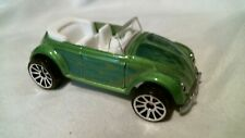 2007 Hot Wheels 167/180 2007 Mystery Cars VW Bug Convertible