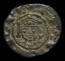 ITALY, Sicily. Frederick II, BI Denaro, 1197-1250