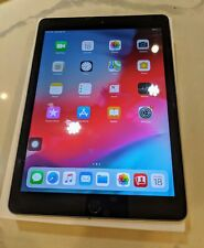 "Apple iPad 5th Gen 32GB, Wi-Fi, 9.7""  Space Gray MP2G2LL/A"