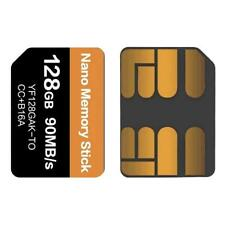 HUAWEI 90 MB/s NM-Karte 128GB Nano-Speicherkarte Beantragen Für Mate 20 P30 Pro