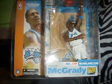 MCFARLANE NBA 2**TRACY MCGRADY**WHITE MAGIC JERSEY**QQ