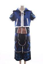 Sora Wisdom Form Kingdom Hearts 2 cosplay costume Custom Made Halloween