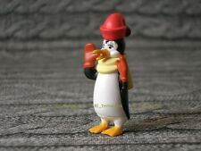 New -Pablo- The Cold-Blooded Penguin So Tiny! Figure Disney Choco Egg Miniature